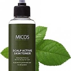 Scalp Active Skin Toner тоник для волос